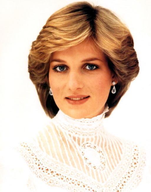 Princess Diana HD Wallpapers