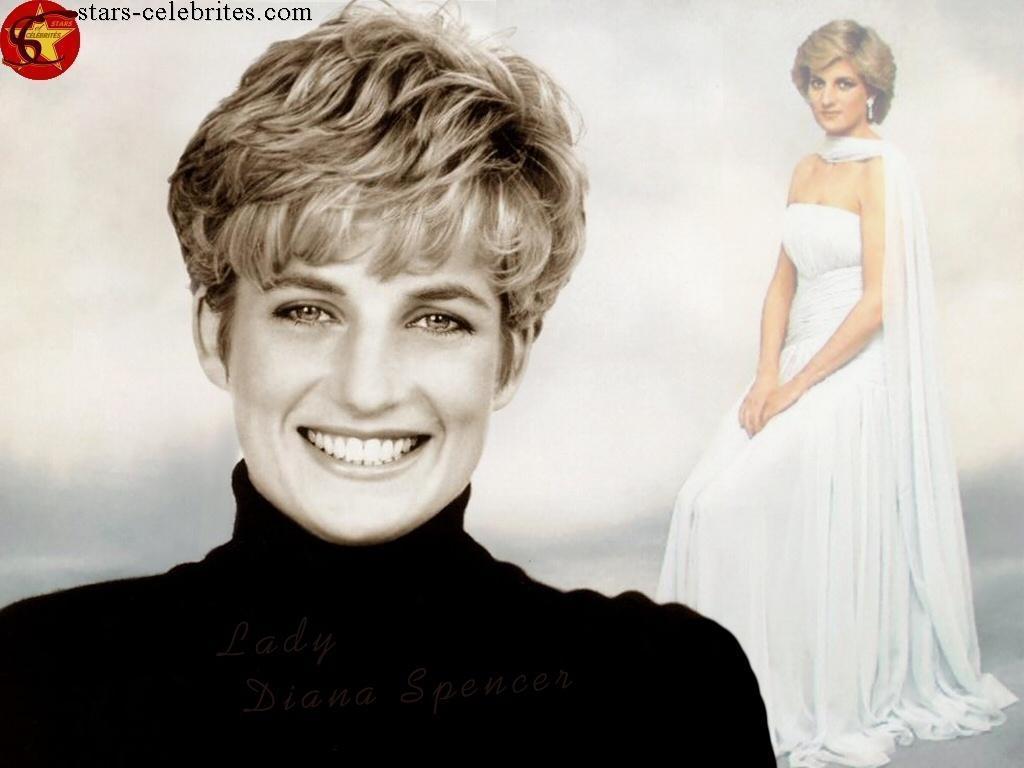 Princess Diana Latest Photo