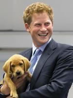 Prince Harry HD Images