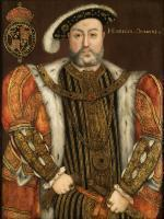 King Henry VIII of England HD Images