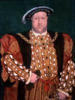 King Henry VIII of England Latest Photo