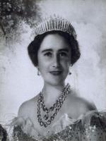Elizabeth The Queen Mother Latest Photo