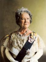Elizabeth The Queen Mother Latest Wallpaper