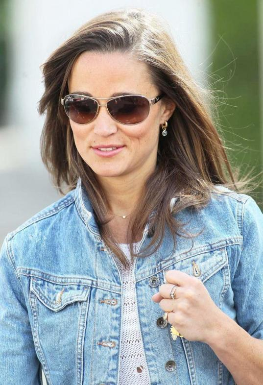 Pippa Middleton HD Images
