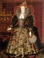 Elizabeth I of England HD Wallpapers