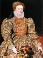 Elizabeth I of England Latest Wallpaper