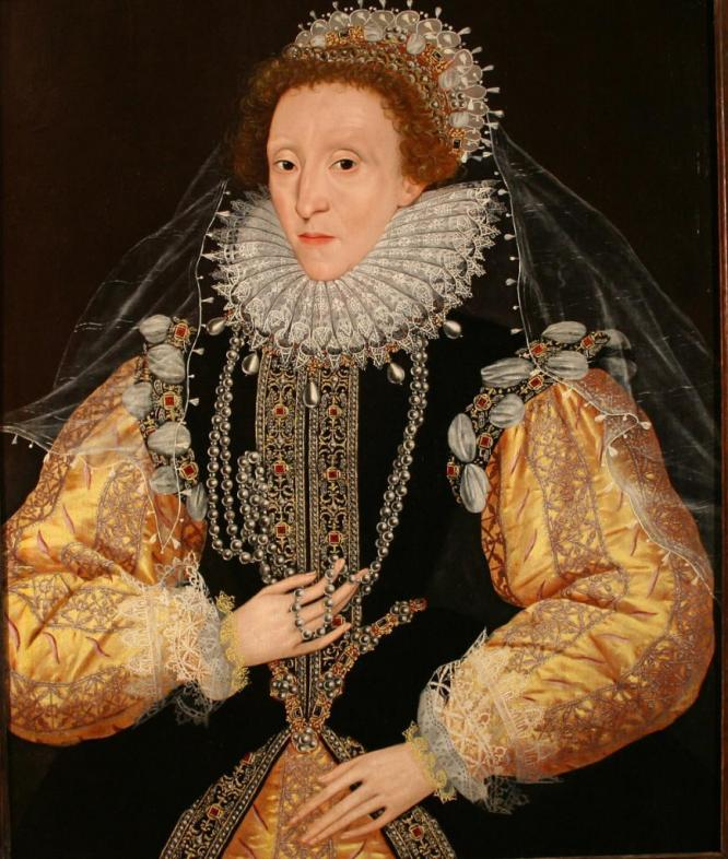 Elizabeth I of England HD Images