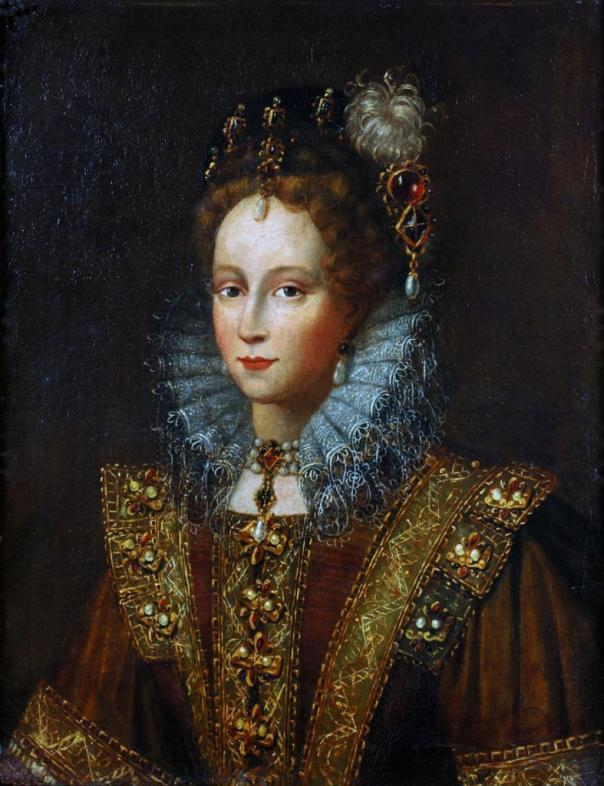 Elizabeth I of England Latest Photo