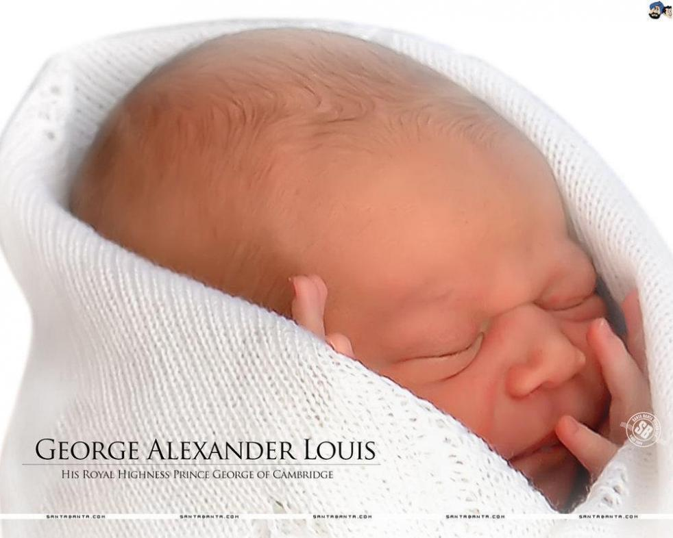 George Alexander Louis HD Wallpapers
