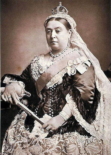 Queen Victoria HD Images