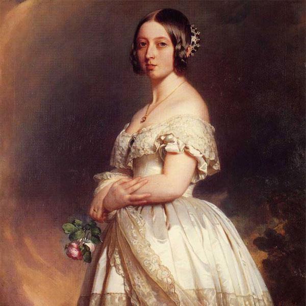 Queen Victoria HD Wallpapers