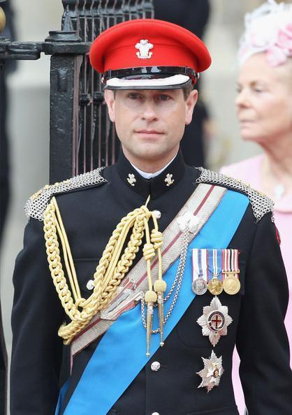 Prince Edward HD Images