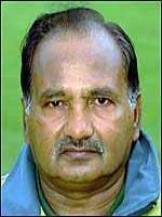 Mushtaq Mohammad