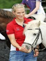 Zara Phillips HD Images