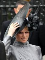 Zara Phillips Latest Wallpaper