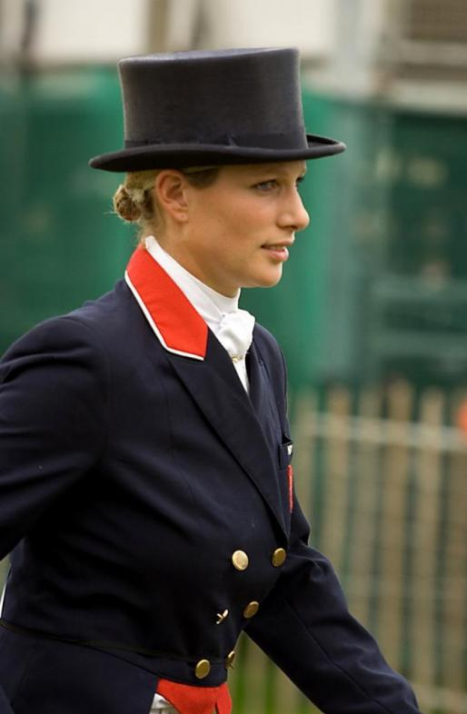 Zara Phillips HD Wallpapers