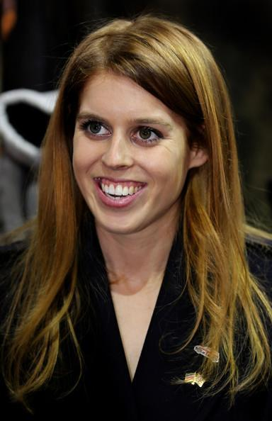 Princess Beatrice of York HD Images