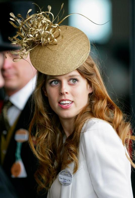 Princess Beatrice of York Latest Wallpaper
