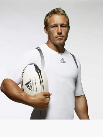Jonny Wilkinson Latest Wallpaper