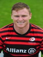Chris Ashton Latest Photo