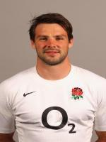 Ben Foden Latest Wallpaper