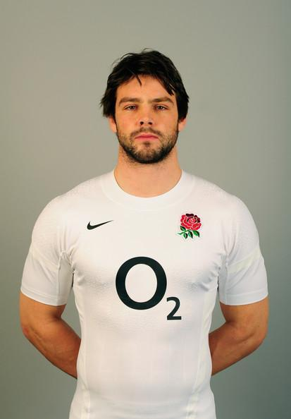 Ben Foden Latest Photo