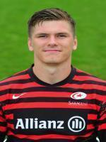 Owen Farrell Latest Photo