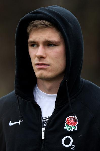 Owen Farrell HD Wallpapers