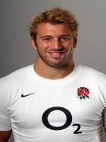 Chris Robshaw HD Images