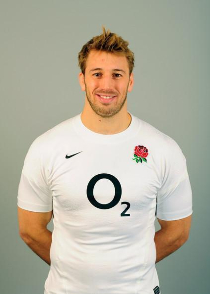 Chris Robshaw Latest Photo