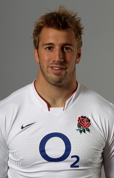 Chris Robshaw Latest Wallpaper