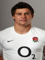Ben Youngs Latest Photo