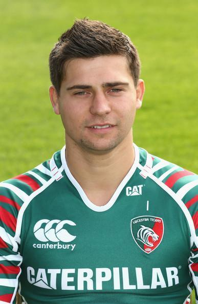 Ben Youngs HD Wallpapers