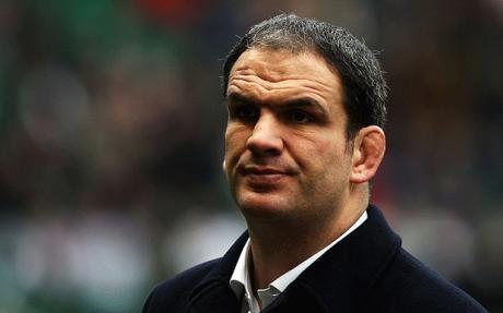 Martin Johnson HD Wallpapers