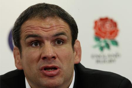 Martin Johnson Latest Wallpaper