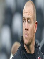 Mike Tindall HD Images