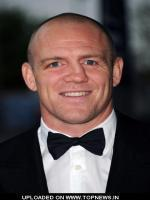 Mike Tindall Latest Wallpaper