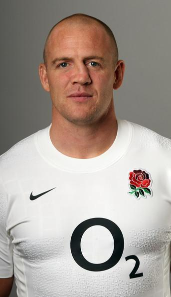 Mike Tindall Latest Photo