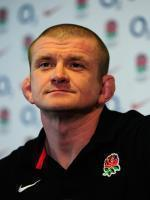Graham Rowntree Latest Photo