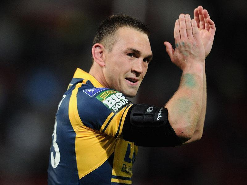 Kevin Sinfield HD Wallpapers