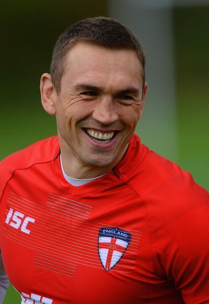 Kevin Sinfield Latest Wallpaper