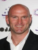 Lawrence Dallaglio Latest Photo