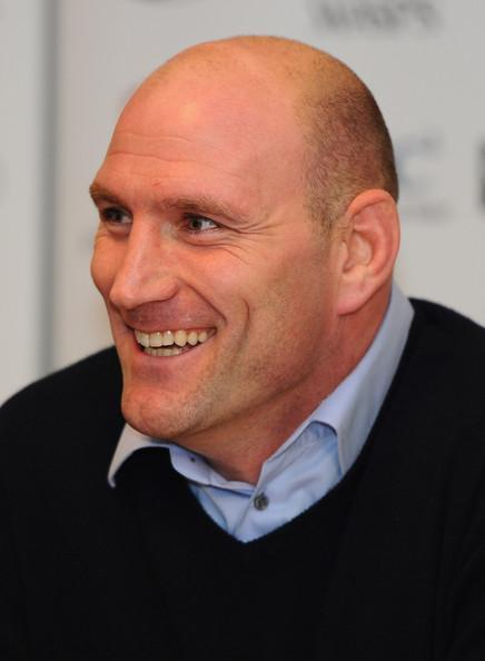 Lawrence Dallaglio HD Images