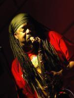 Courtney Pine Latest Wallpaper