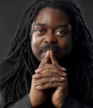 Courtney Pine Latest Photo