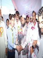 Ch Hamid Hameed in Election