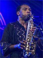 Femi Kuti Latest Photo
