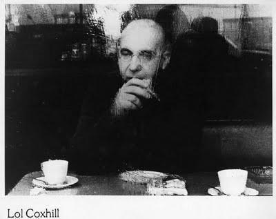 Lol Coxhill HD Images