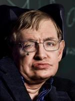 Stephen Hawking Latest Photo