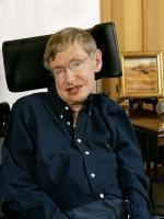 Stephen Hawking Latest Wallpaper